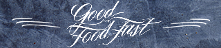 Good Food Fast Mobile Banner