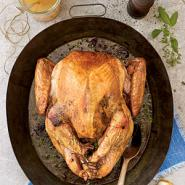 Classic Roast Turkey and Giblet Gravy Recipes