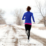 How to Exercise in Cold Weather