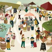 How to Shop the Farmers' Market