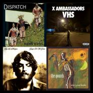 The Ultimate Chili Party Playlist