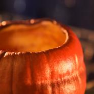 1510 How to Roast A Whole Pumpkin