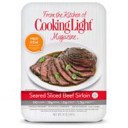 Sliced Beef- Prepared