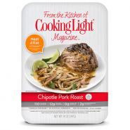 Chipotle Pork- Prepared