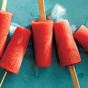Give Ice Pops a Grown-Up Spin