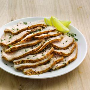 CL_Sliced-Turkey-Breast Plated