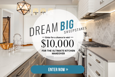 Dream Big Sweepstakes. Enter for a chance to win $10,000 for the ultimate luxury getaway!