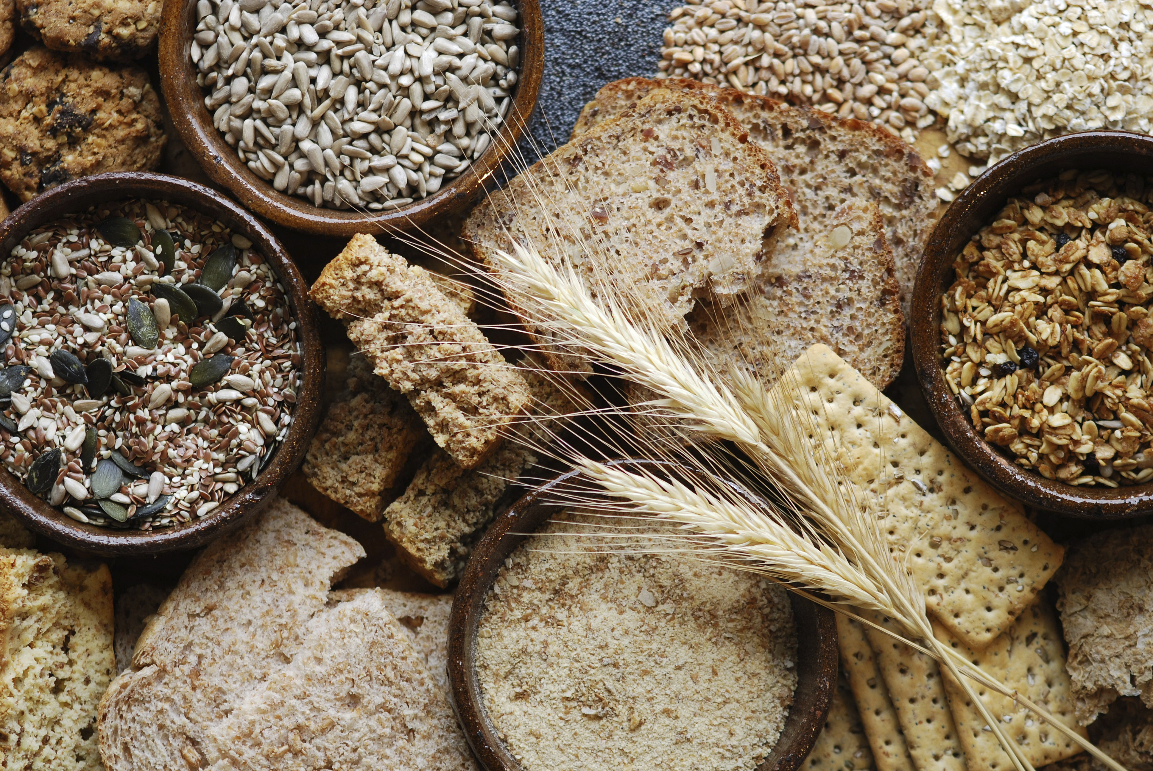 The 9 Essential Whole Grain Foods You Need in Your Diet