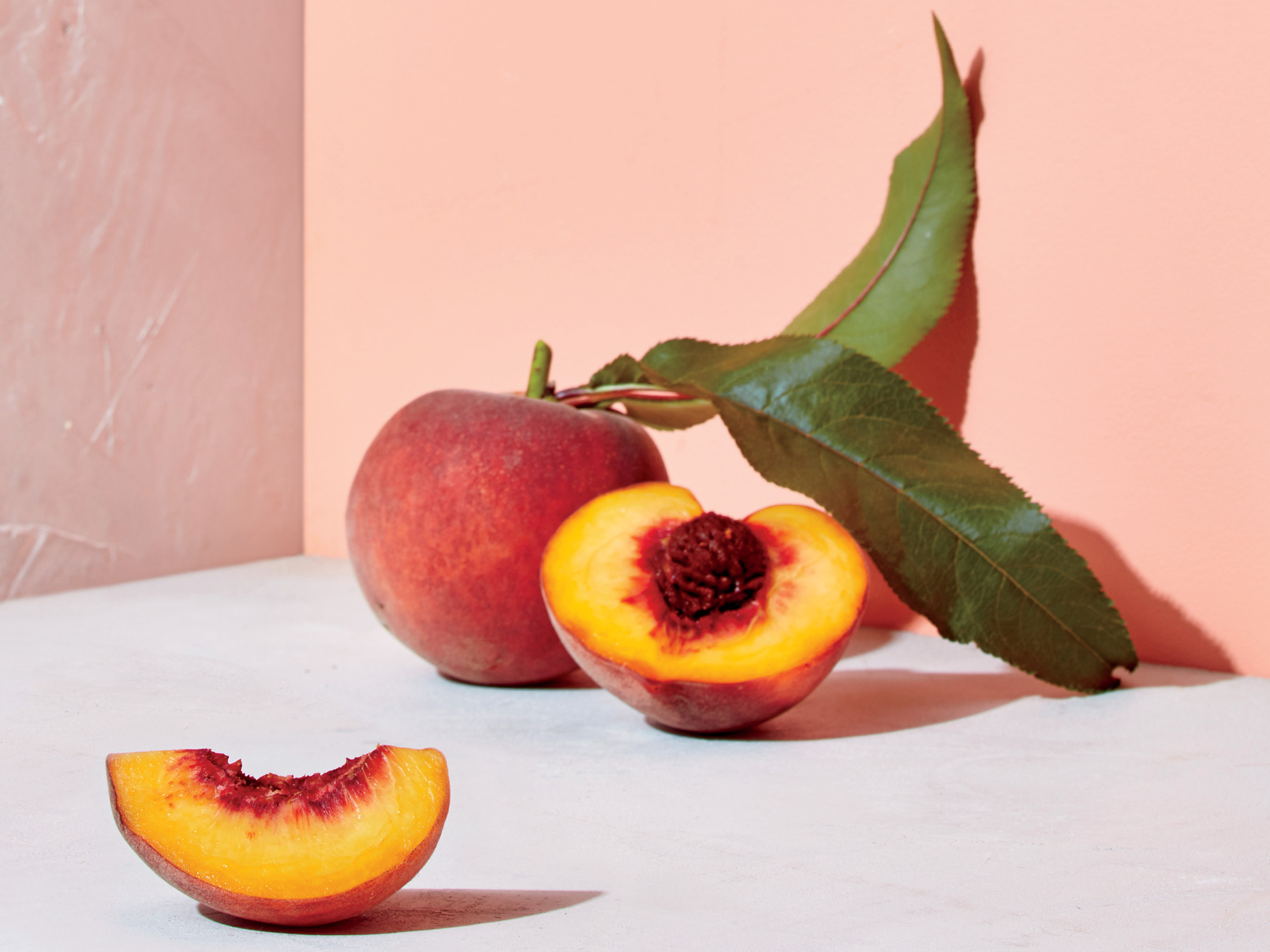 How to Store Peaches So They Last Longer (And Taste Their