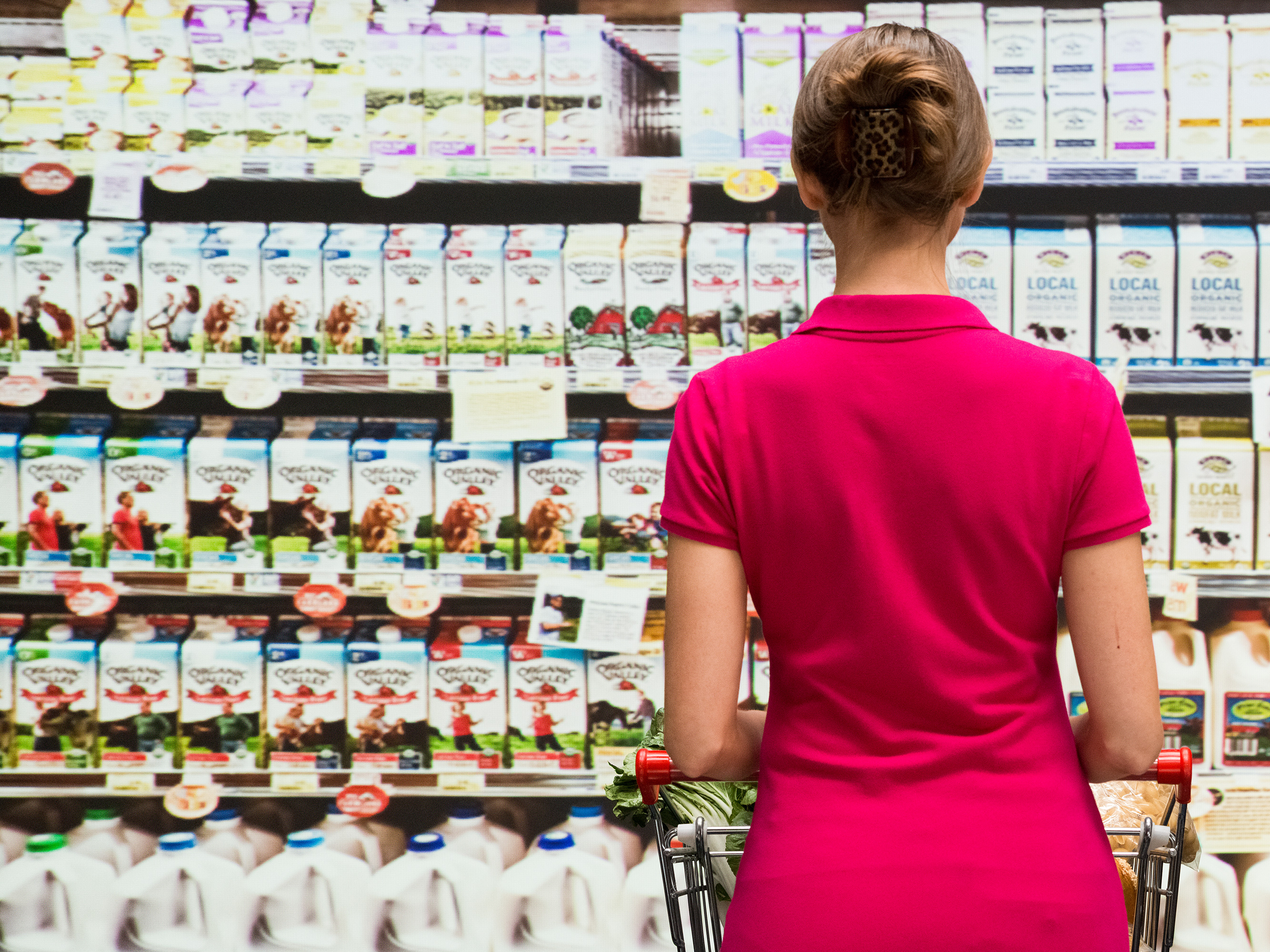 What Is the Healthiest Organic Milk I Can Buy? - Cooking Light