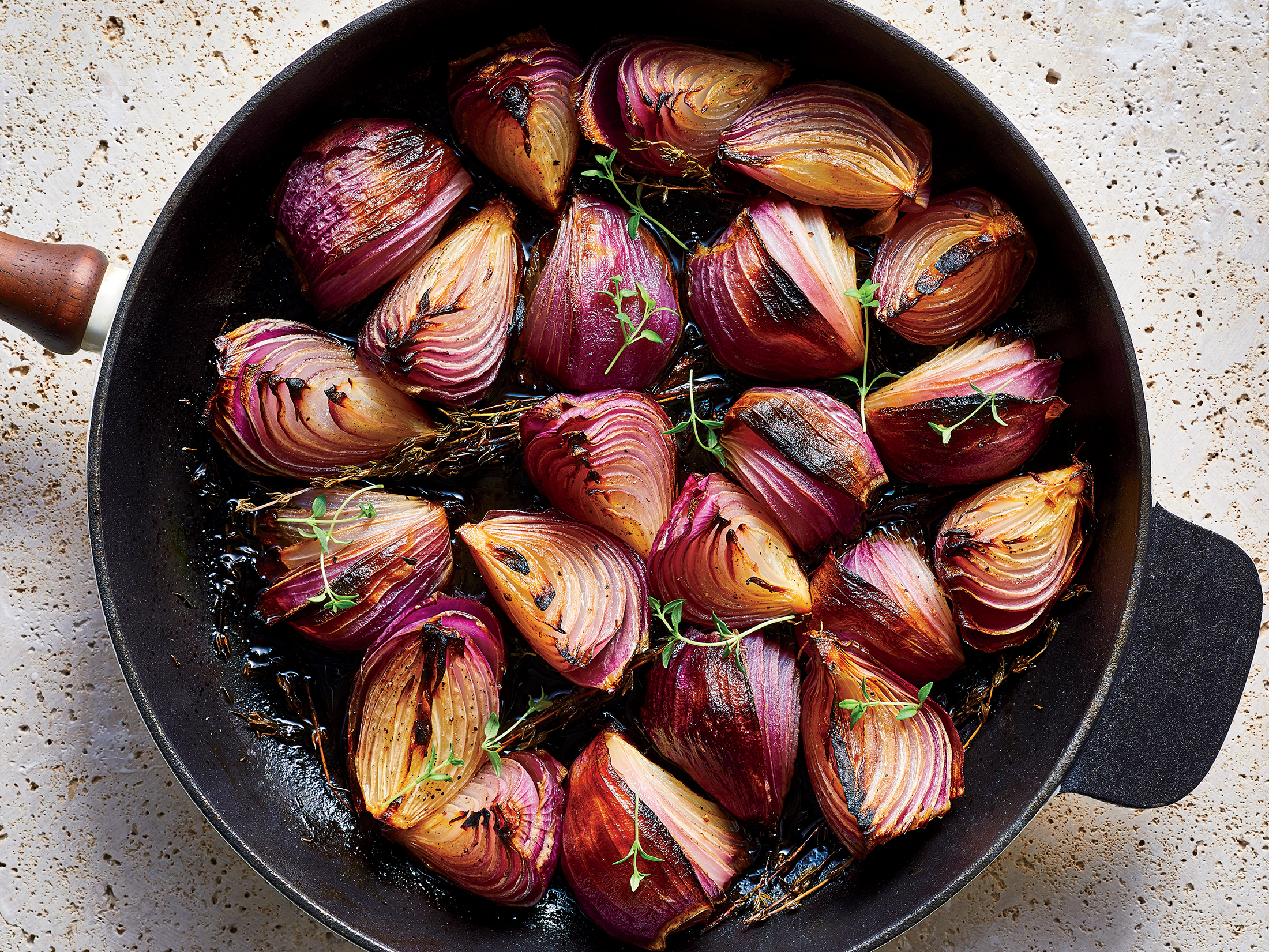 Baked Sweet Onions