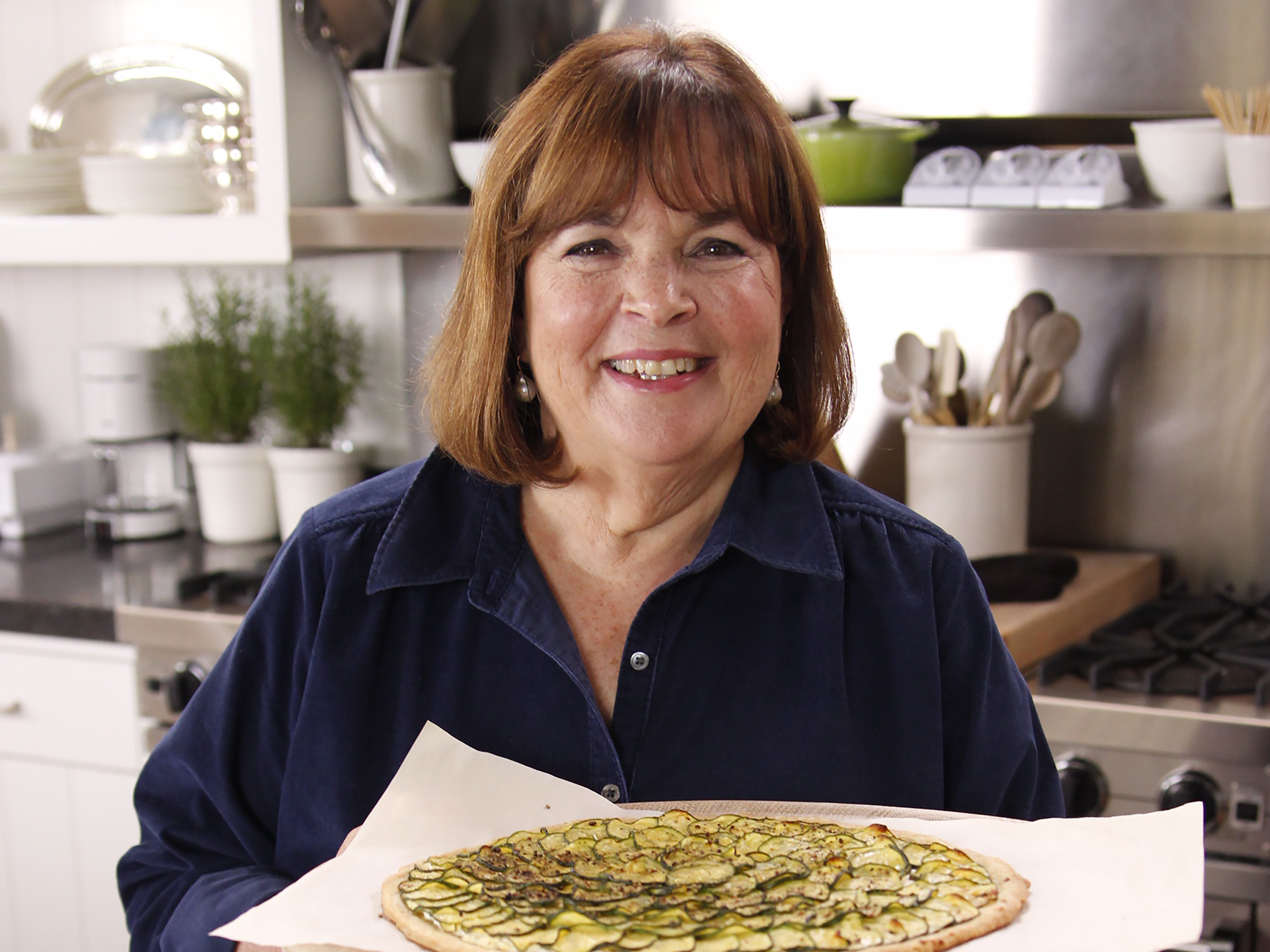 This Is Ina Garten S Favorite Recipe She S Ever Written Cooking Light