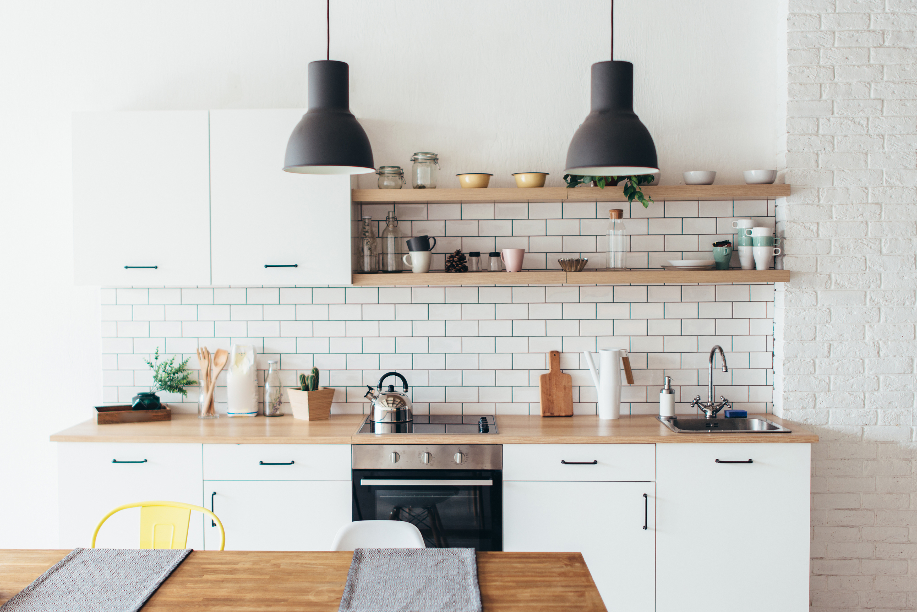 The Hardest Places To Clean In Your Kitchen And How Them