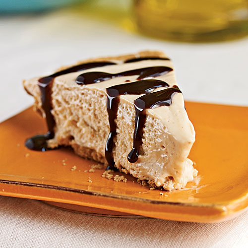 peanut butter pie we all know chocolate peanut butter is