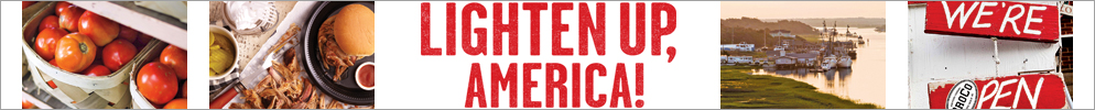 1310 LUA Lighten Up America Banner
