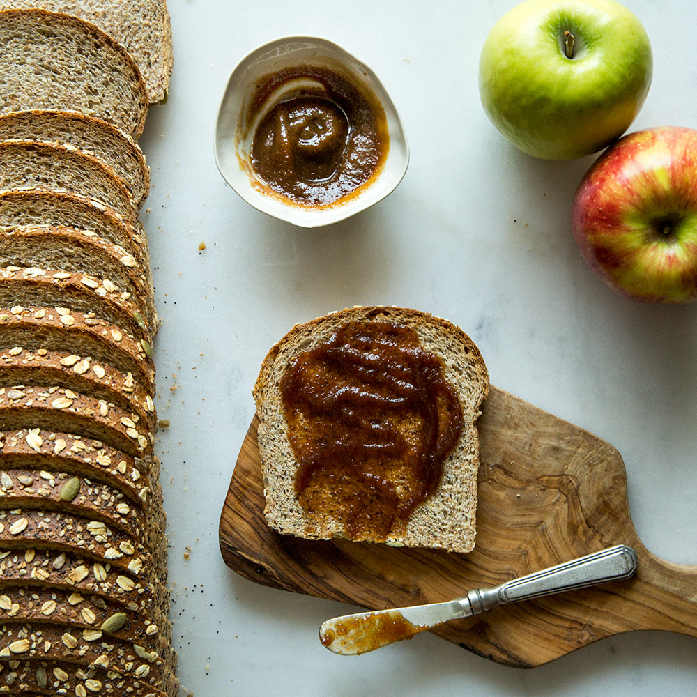 5 Ways With Our Overnight Apple Butter