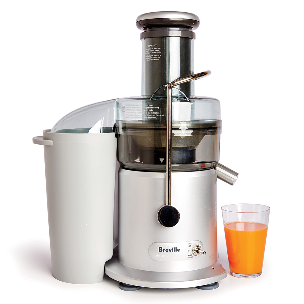 Go Get Your Press On: Cold Press vs. Centrifugal Juicers