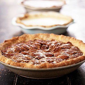 Healthy Classic Pecan Pie Recipes