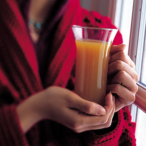 Hot Spiced Cheer apple cider recipe