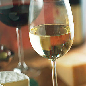 Stage Your Own Wine and Cheese Tasting