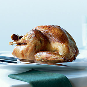 Learn how to carve your turkey.