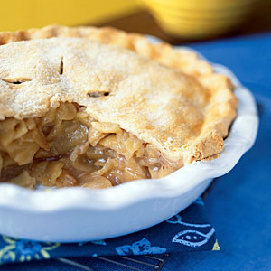 Healthy Apple Pie Recipes