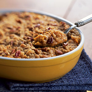 Streuseled Sweet Potato Casserole Recipes
