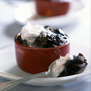Healthy Bread Pudding Recipes