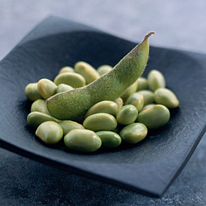 Magnesium Source: Soybeans