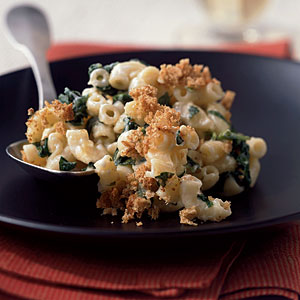 Smoked Gouda Macaroni and Cheese Recipes