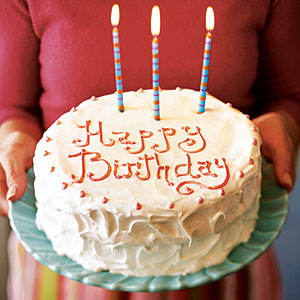 Our Favorite Birthday Cake Recipes