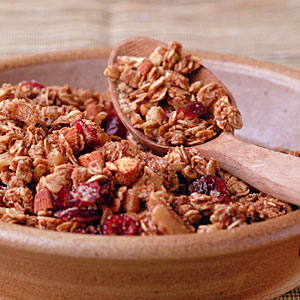 Kids' Power Granola