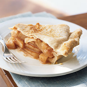Double-Crusted Apple Pie