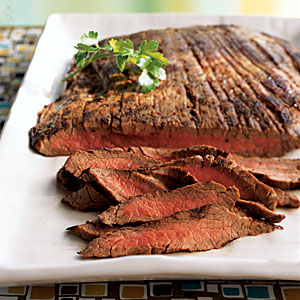 Basic Flank Steak