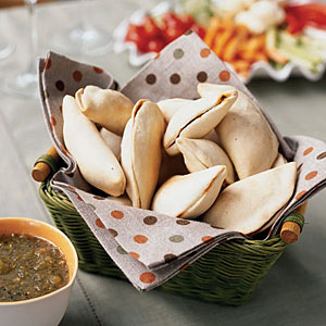Turkey Empanaditas