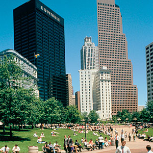 This dynamic, healthful city is number 16 on our list.