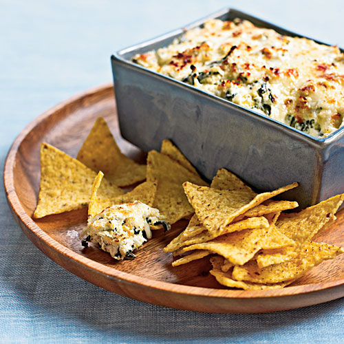 Foods To Make With Leftover Cheese Dip