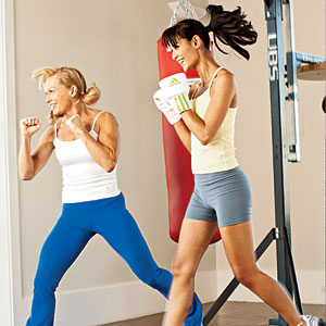 Healthy Habits: Exercise and Fitness