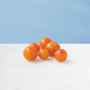 Sungold tomatoes