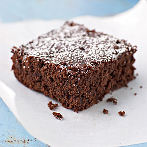 Dark Chocolate and Cherry Brownies Recipes