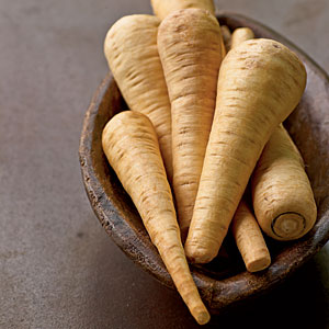 Winter Parsnips Guide
