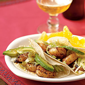 Chipotle Shrimp Tacos Recipe