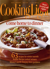 January/February 2009 Cover
