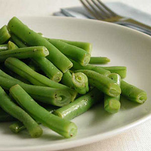 Lemony Green Beans Kid Friendly Recipes That You Ll Love Too Cooking Light