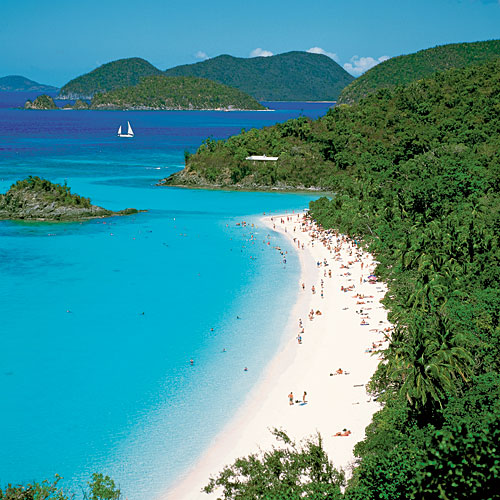 Real Estate on St John, Virgin Islands -