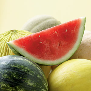 How some watermelons got seedless