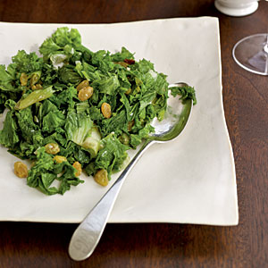 Italian-Style Escarole Recipes