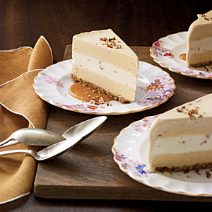 Pumpkin Ice Cream Torte Recipes