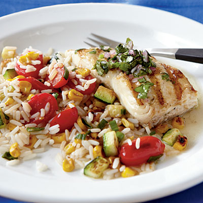 Quick and easy fish and shellfish recipes for dinner for Easy fish dinner