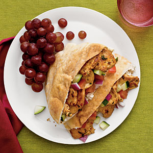 Spicy Chicken Shawarma Recipes